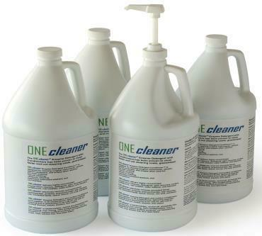 Medical Device Detergent Cleaners